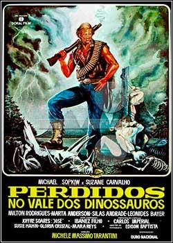 Download - Perdidos no Vale dos Dinossauros - DVDRip - AVI - Nacional (SEM CORTES)
