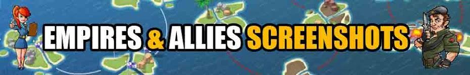 Empires and Allies Screenshots