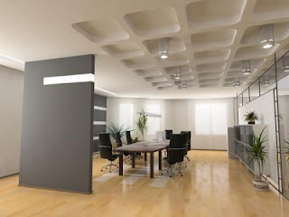 Office Interior Design Styles