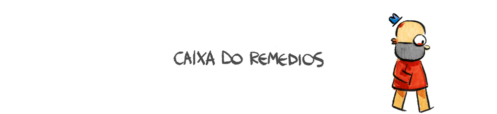 Caixa do Remedios