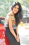Dhanya Balakrishna at Raju gari gadhi event-thumbnail-17