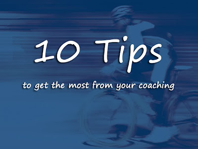 Peaks Coaching Group Ten Tips to Get the Most From Your Coaching