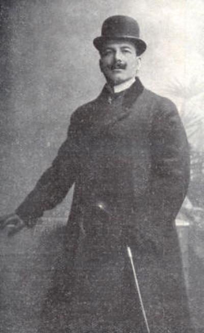 TENOR ANGELO BENDINELLI (1876 - 1942) CD
