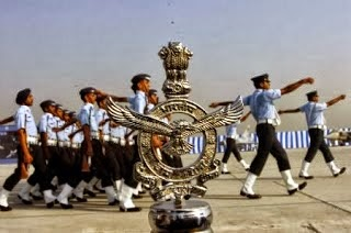 Indian Air Force Recruitment Rally  for West Bengal Sikkim