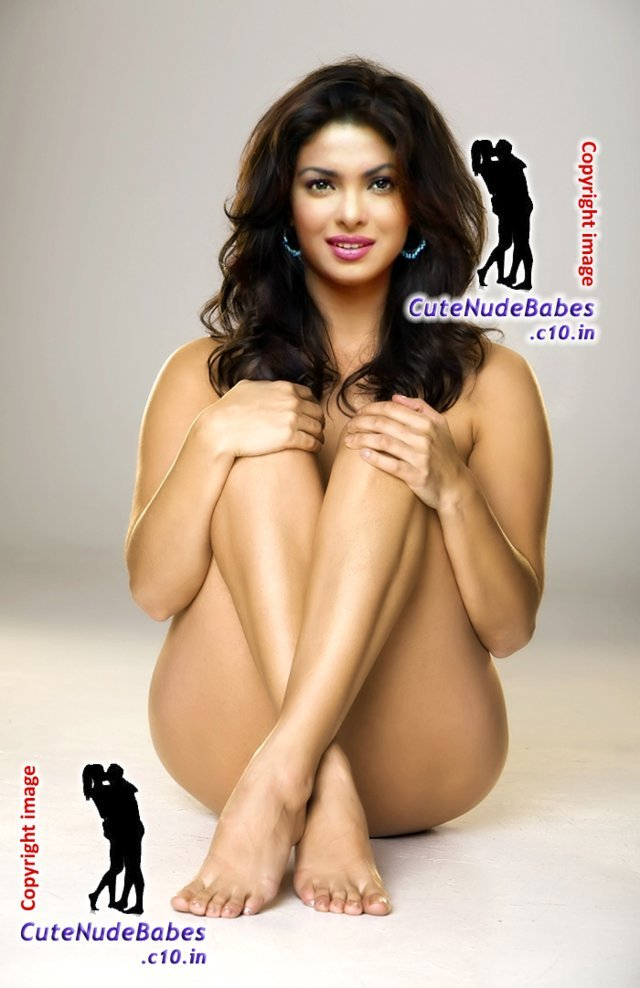 Removed (has Totally nude of priyanka remarkable, rather