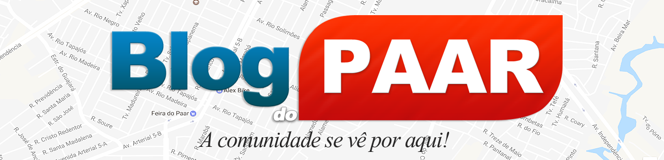 Blog do Paar