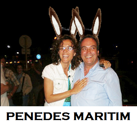 PENEDES MARITIM