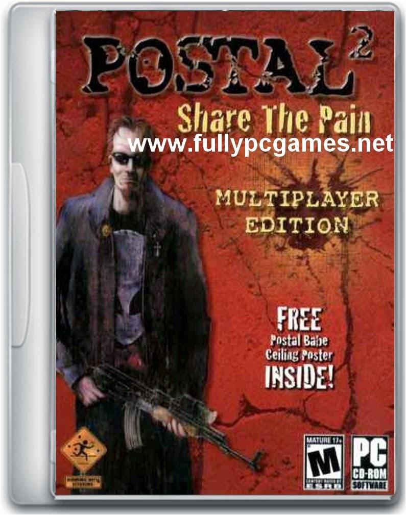 POSTAL 2 Free Download Full PC Game