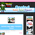 contest saya mahu template comel budak nakal blogspot?