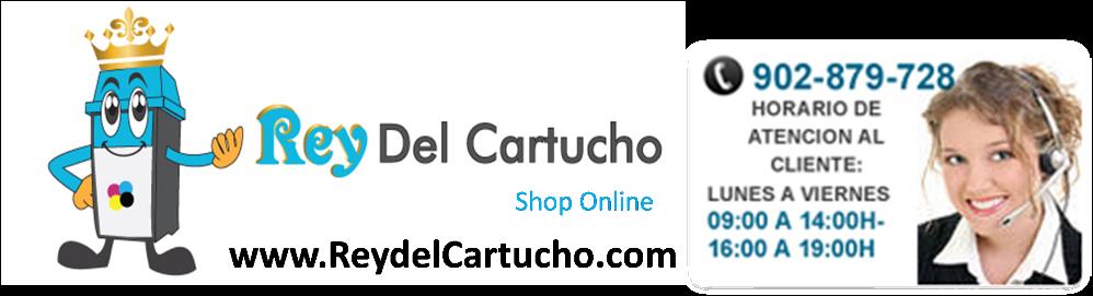 www.ReydelCartucho.com