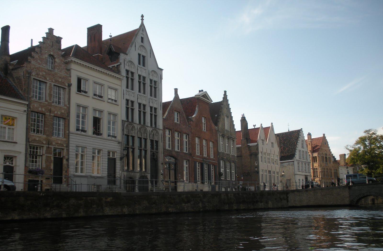 Bruges - 2010