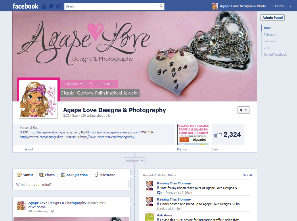 Download image Facebook Timeline Cover Page PC, Android, iPhone and ...
