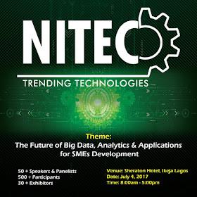 NITEC 2017