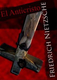 Descarga: Friedrich Nietzsche - El anticristo