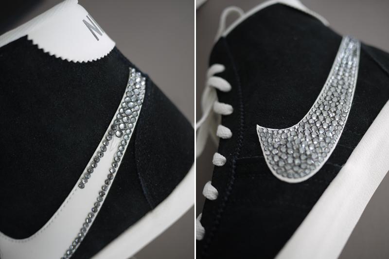 la tienda online Marypaz - imagenes de zapatillas con pedreria