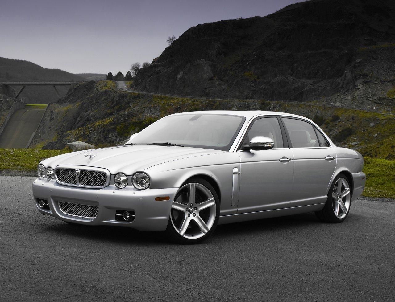 Jaguar Website Design