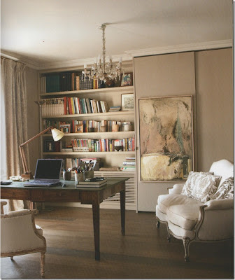 HOME OFFICE PARA INSPIRARSE