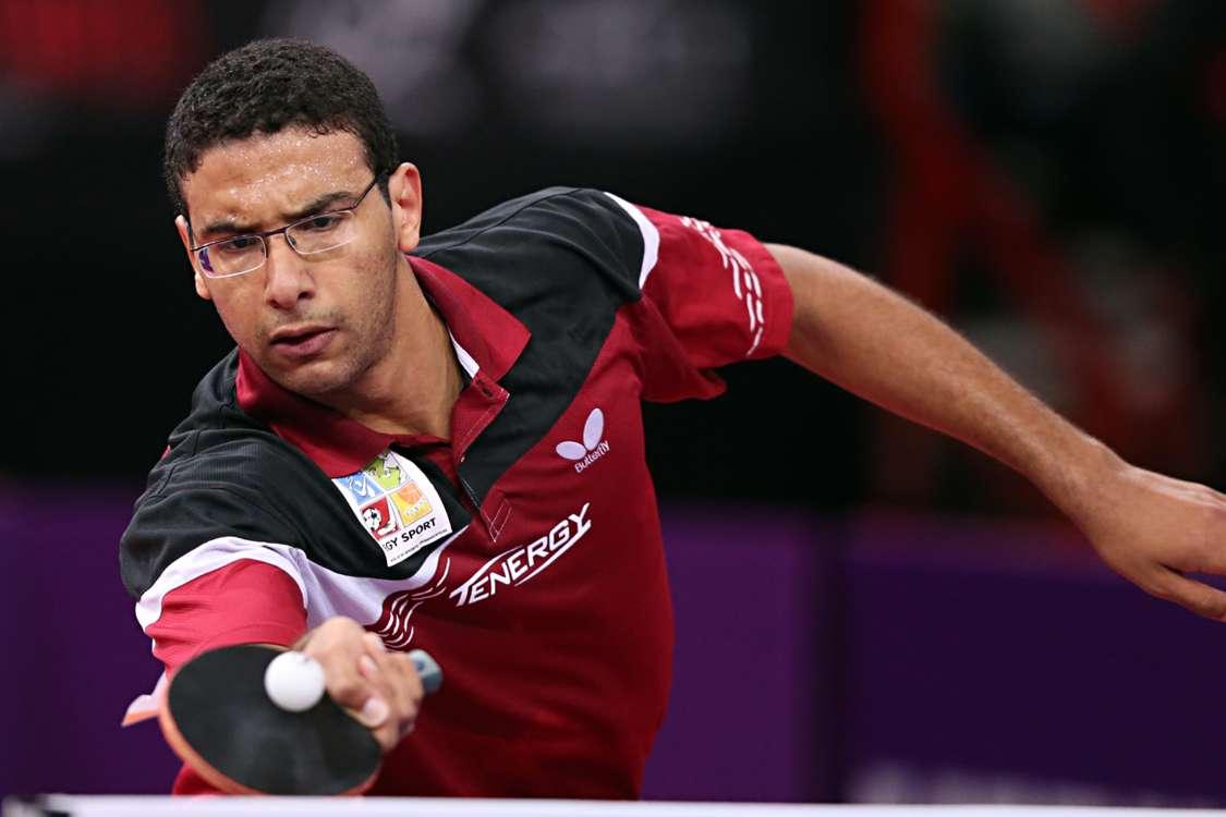 Mhtabletennis pro tip blog omar assar on keeping a routine - Resultat tennis de table pro a ...