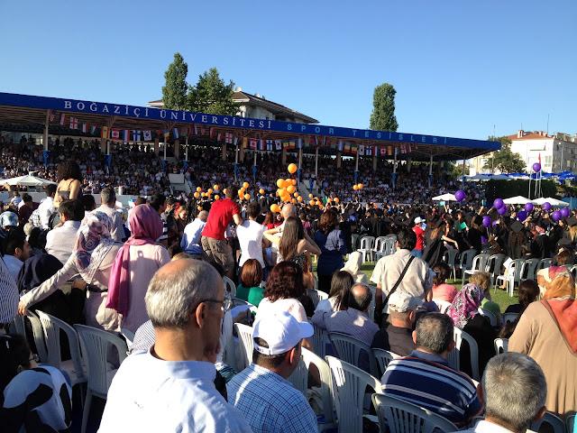 Boğaziçi Üniversitesi Spor Tesisleri