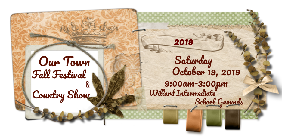 Our Town Fall Festival & Country Show
