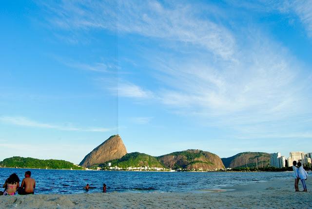 Rio de Janeiro - Luck Veloso