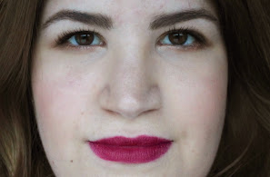 "On My Face | ""Mac Rebel Lipstick"""