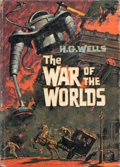 The WAR Of The WORLDS!