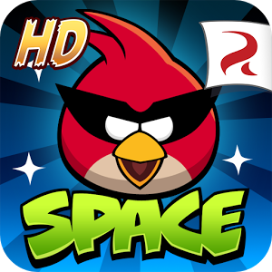 Download Angry Birds Space HD v2.0.0 Apk