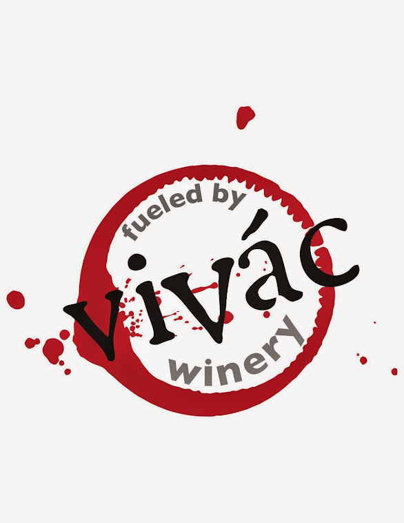 Fueled by Vivác Winery