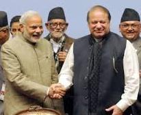 Kashmir Issue: Indo-Pak NSA Level Talks called off