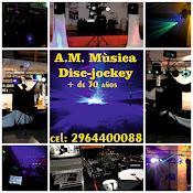 A.M. Música Disc-Jockey