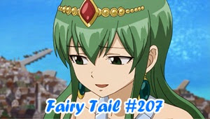 Fairy Tail (2014) Episode 207 Subtitle Indonesia