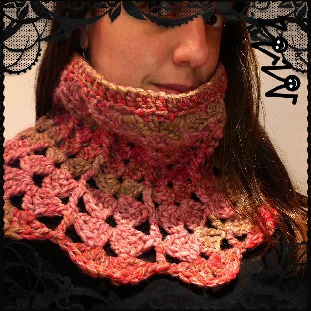 arMi-arMa: Blog: Calentador de Cuello