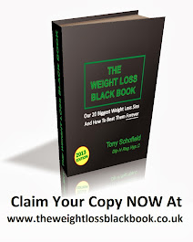 The Weight Loss Black Book