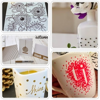 http://www.pinterest.com/rmooredesigns/sharpie-diy-craft-projects/