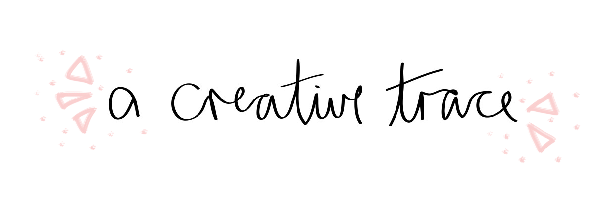 A Creative Trace | DIY & Lifestyle Blog