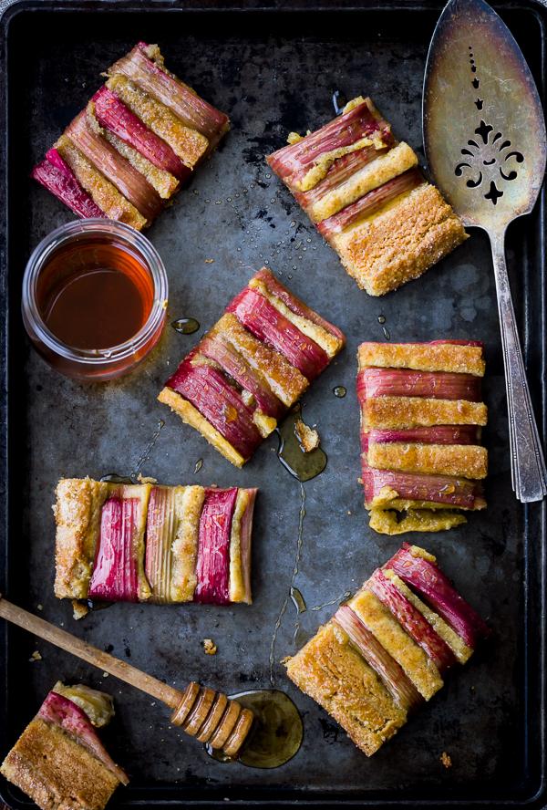 Pear, buckwheat and almond gluten free upside-down cake | En cuisine ...