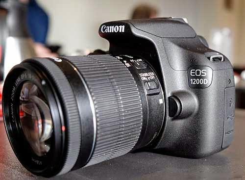 madbid canon eos 1200d