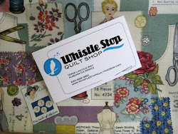 Whistle Stop Quilt Shop