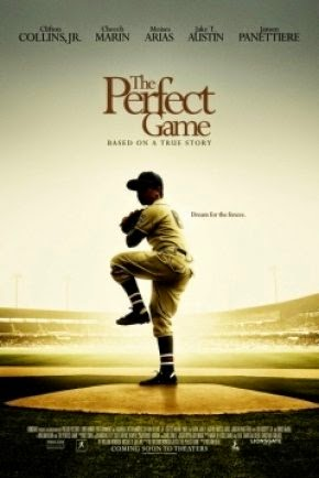 EL JUEGO PERFECTO (The Perfect Game) (2009) Ver Online – Latino