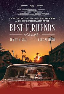 Melhores Amigos Volume 1 Legendado Online