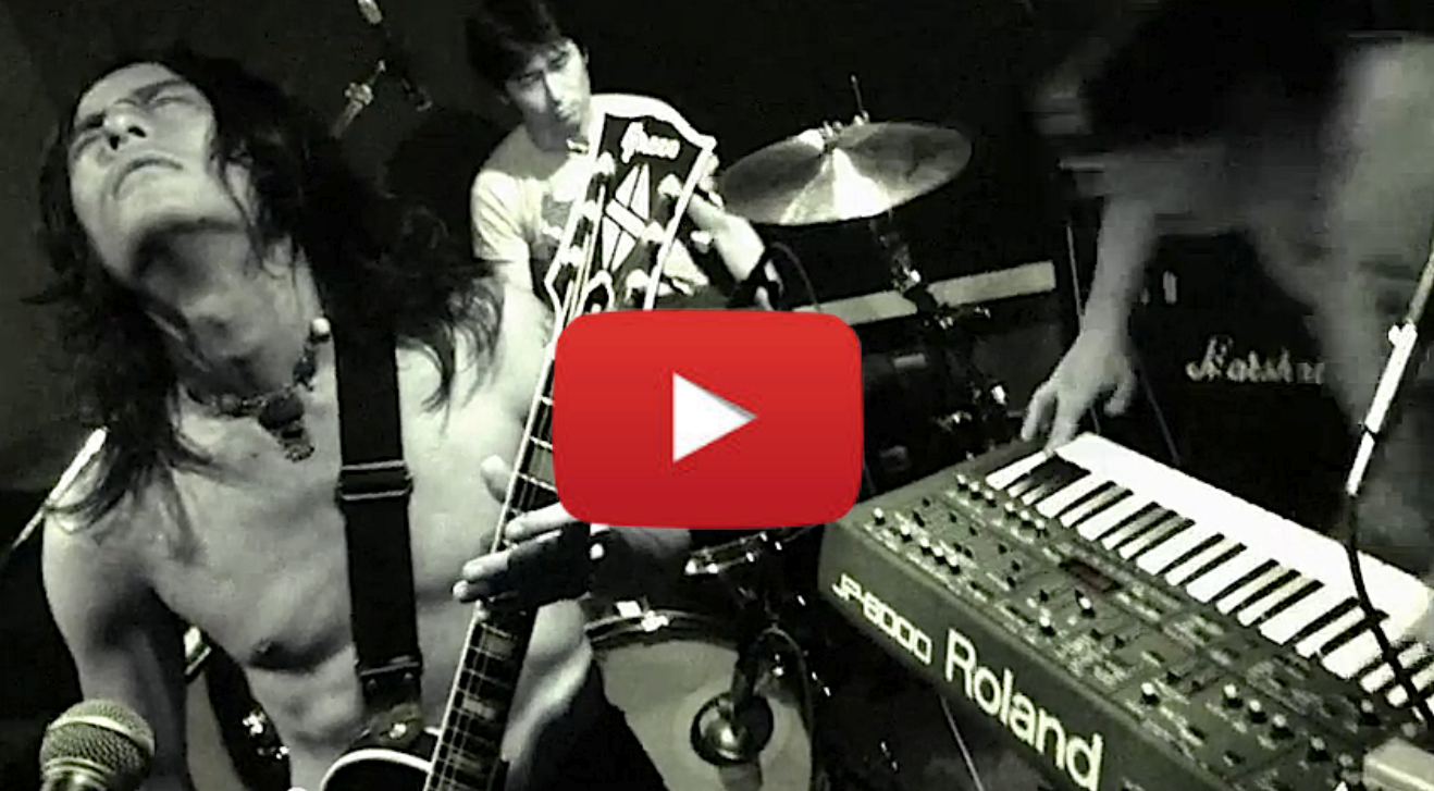 AUG 11, 2014 ZOTHIQUE LIVE @NOISEROOM SESSIONS
