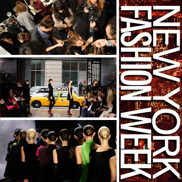 new york fashion week spring/summer 2013