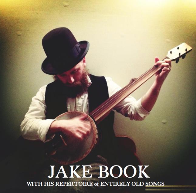 Jake Book
