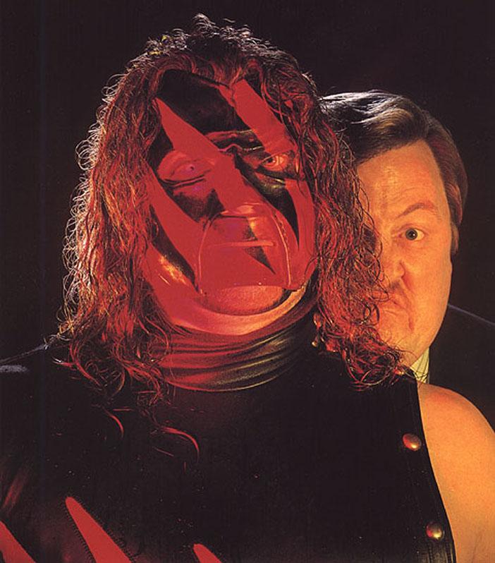 Kane WWE SuperstarsKane Wwf
