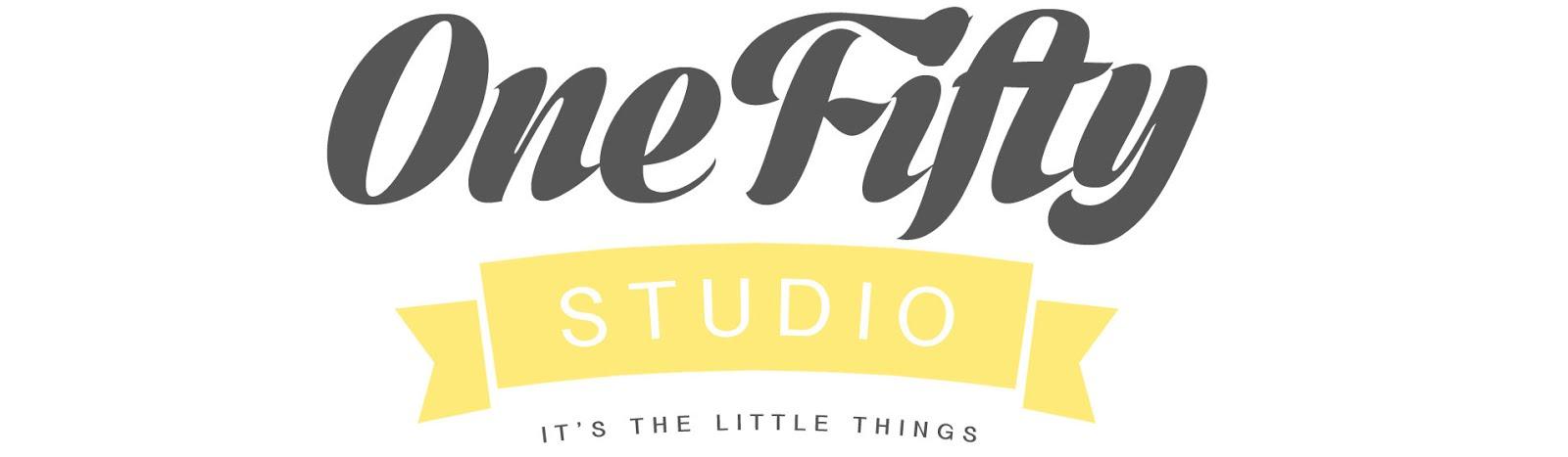 OneFiftyStudio