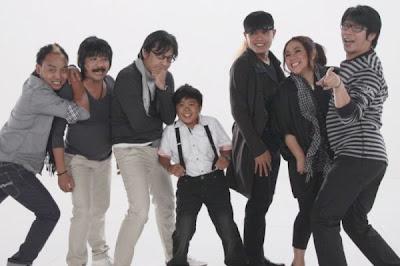Download Lagu Super Senior Potong Bebek Angsa