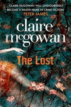 The Lost, Claire McGowan