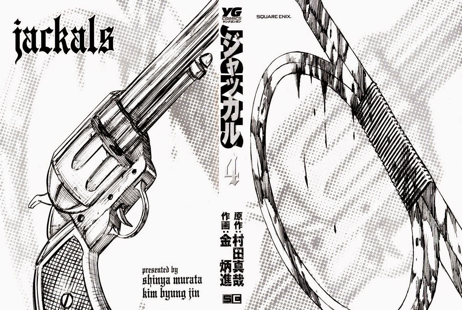 Dilarang COPAS - situs resmi http://mangaku.web.id - Komik jackals 024 - chapter 24 25 Indonesia jackals 024 - chapter 24 Terbaru 2|Baca Manga Komik Indonesia|