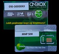 Simkad OneXOX